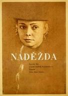 Nadezhda - Czech Movie Poster (xs thumbnail)