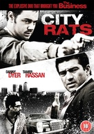 City Rats - British DVD cover (xs thumbnail)