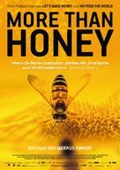 More Than Honey - Austrian Movie Poster (xs thumbnail)