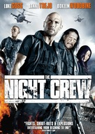 The Night Crew - Canadian DVD cover (xs thumbnail)