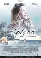 Rosenn - French Movie Poster (xs thumbnail)