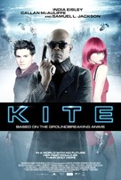 Kite - British Movie Poster (xs thumbnail)