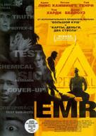 EMR - Russian poster (xs thumbnail)