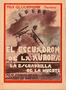The Dawn Patrol - Argentinian Movie Poster (xs thumbnail)