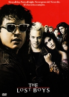 The Lost Boys - Movie Cover (xs thumbnail)