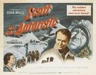 Scott of the Antarctic - Movie Poster (xs thumbnail)