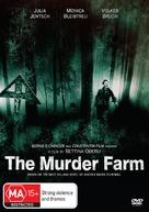 Tannöd - Australian DVD cover (xs thumbnail)