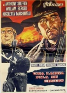 Una lunga fila di croci - Spanish Movie Poster (xs thumbnail)