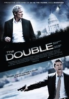 The Double - Movie Poster (xs thumbnail)