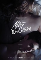After We Collided - Dutch Movie Poster (xs thumbnail)