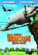 Horton Hears a Who! - British Movie Cover (xs thumbnail)