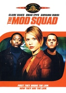 The Mod Squad - Movie Cover (xs thumbnail)