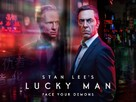 """""""Stan Lee's Lucky Man"""" - Movie Poster (xs thumbnail)"""