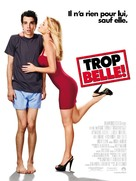 She's Out of My League - French Movie Poster (xs thumbnail)