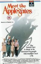 Meet the Applegates - British Movie Cover (xs thumbnail)
