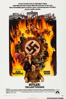 Hitler: The Last Ten Days - Movie Poster (xs thumbnail)