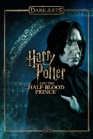 Harry Potter and the Half-Blood Prince - Movie Cover (xs thumbnail)