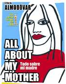 Todo sobre mi madre - Movie Poster (xs thumbnail)