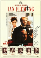 The Secret Life of Ian Fleming - German Movie Poster (xs thumbnail)