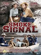 Smoke Signal - British Movie Cover (xs thumbnail)
