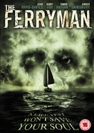 The Ferryman - British Movie Cover (xs thumbnail)
