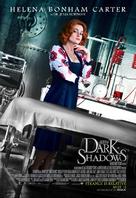 Dark Shadows - Movie Poster (xs thumbnail)