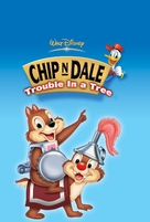 """""""Chip 'n Dale Rescue Rangers"""" - Movie Poster (xs thumbnail)"""