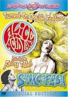 Alice in Acidland - DVD movie cover (xs thumbnail)