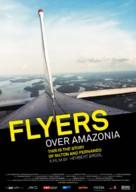 Flieger - British Movie Poster (xs thumbnail)