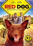 Red Dog - French DVD movie cover (xs thumbnail)