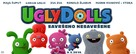UglyDolls - Croatian Movie Poster (xs thumbnail)