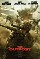 The Outpost - Movie Poster (xs thumbnail)