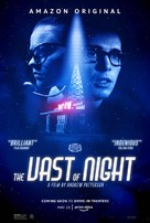 The Vast of Night - Movie Poster (xs thumbnail)