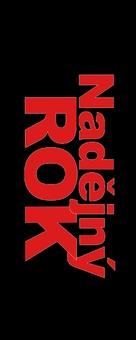 The Big Year - Czech Logo (xs thumbnail)