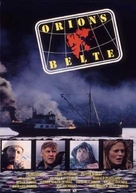 Orions belte - Norwegian Movie Poster (xs thumbnail)
