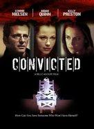 Return to Sender - DVD cover (xs thumbnail)