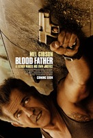 Blood Father - Movie Poster (xs thumbnail)