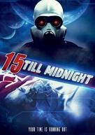 15 Till Midnight - DVD movie cover (xs thumbnail)