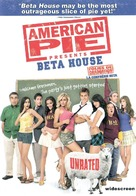American Pie Presents: Beta House - Movie Cover (xs thumbnail)