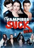Vampires Suck - DVD cover (xs thumbnail)