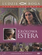 Esther - Polish Movie Cover (xs thumbnail)