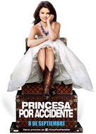 Monte Carlo - Chilean Movie Poster (xs thumbnail)