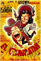 Chatterbox - Spanish Movie Poster (xs thumbnail)