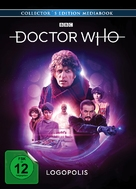 """Doctor Who"" - German Movie Cover (xs thumbnail)"