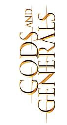 Gods and Generals - Logo (xs thumbnail)