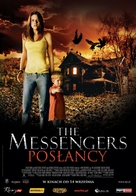 The Messengers - Polish Advance poster (xs thumbnail)