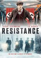 Resistance - Movie Cover (xs thumbnail)