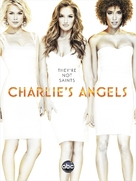 """Charlie's Angels"" - Movie Poster (xs thumbnail)"