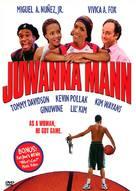 Juwanna Mann - poster (xs thumbnail)