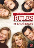 """""""Rules of Engagement"""" - Danish DVD movie cover (xs thumbnail)"""